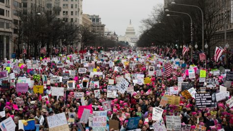 A March Towards Equality