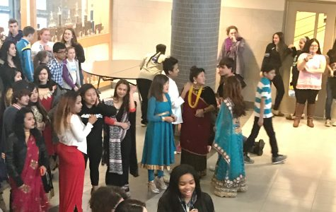 History Fair Returns With Food and Fun