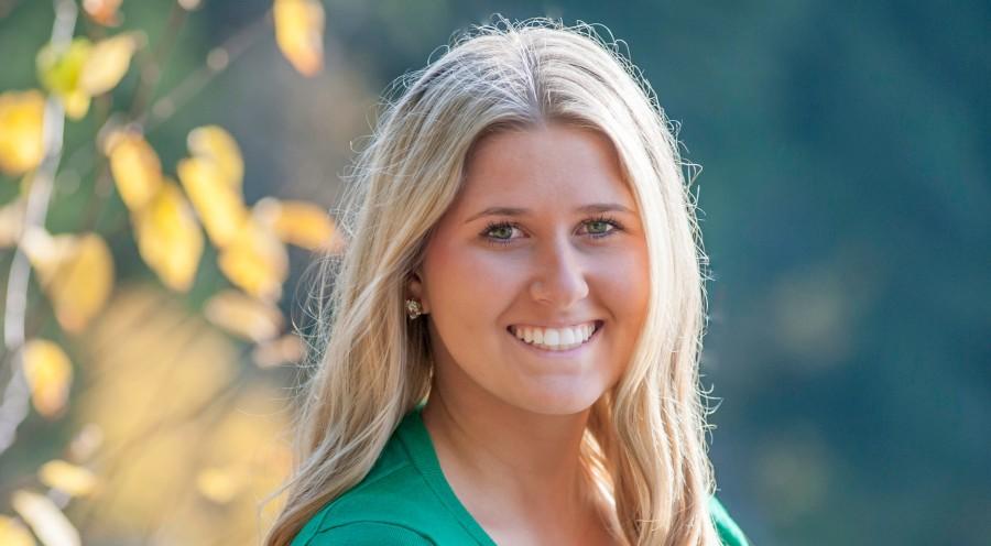 Katherine Kraver shares her story