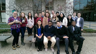 Debate Club travels to Harvard for conference