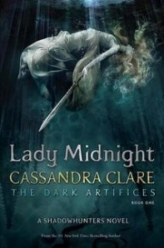 Lady Midnight Preview