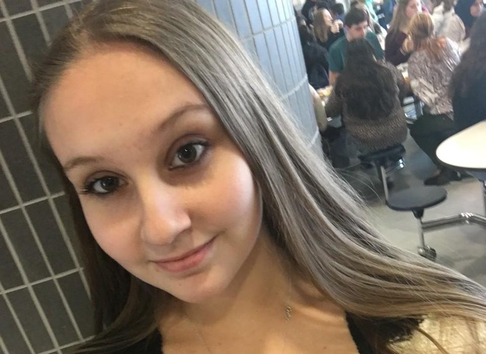 Sabrina Chretien