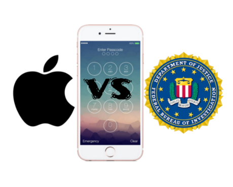 Apple vs FBI Explained