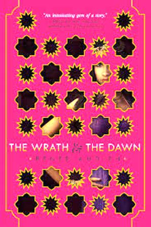 A Wrath and the Dawn Review