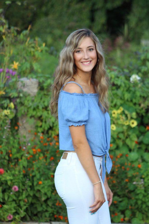 Gabrielle Daley