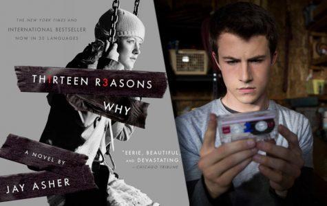 Novel Turned Netflix Series Goes Wrong?