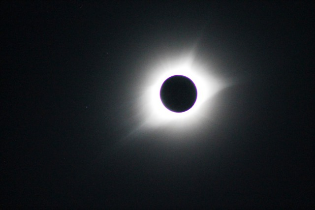 Eclipse+photo+by+Steve+Mornis+taken+in+Grand+Island%2C+Nebraska