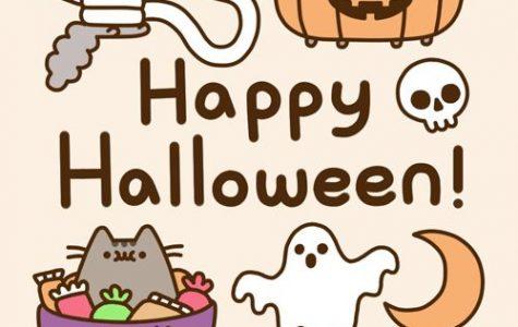 Non-Horror Halloween Movies