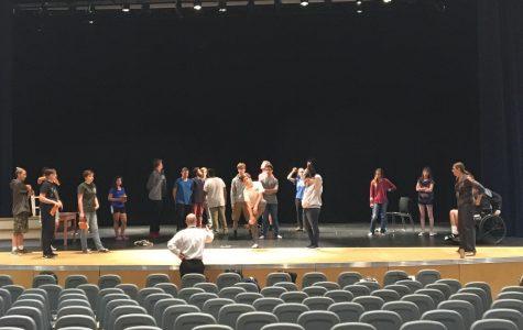 Drama Club Tells Unknown Neverland Tale