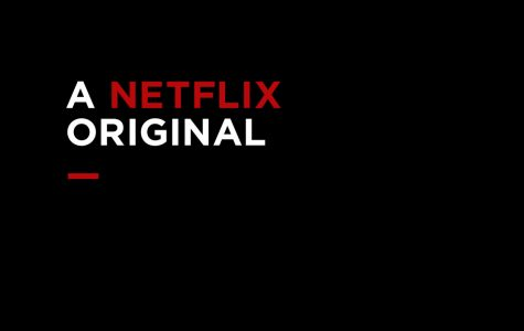 Terrier Times Top 5 Netflix Originals