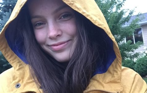 Un Logro Personal- Tetyana Shvyryd