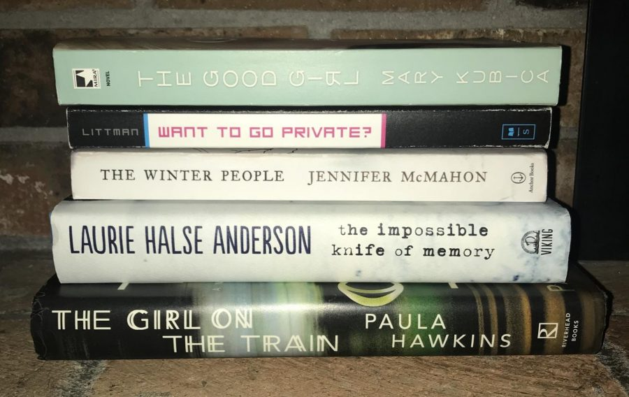 A Bookworm's Guide to a Cozy Winter