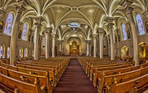 Future Of Religion Remains Uncertain