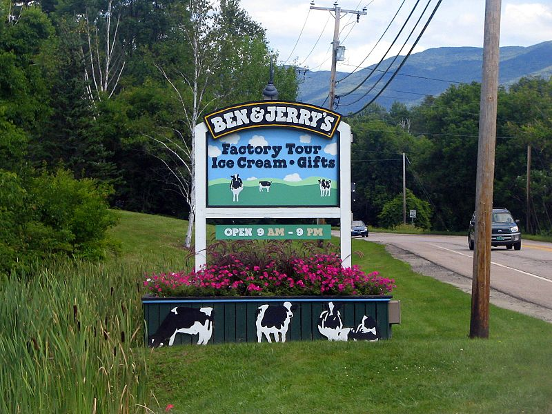 One+fun+thing+to+do+in+New+England+this+summer+is+to+visit+Ben+and+Jerry%27s+factory%2C+located+in+Waterbury%2C+Vermont.+Photo+Credit+Wikia+Commons.
