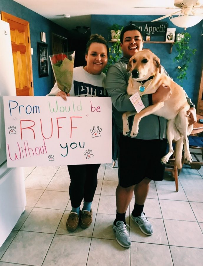 West Side Promposals 2018 Terrier Times