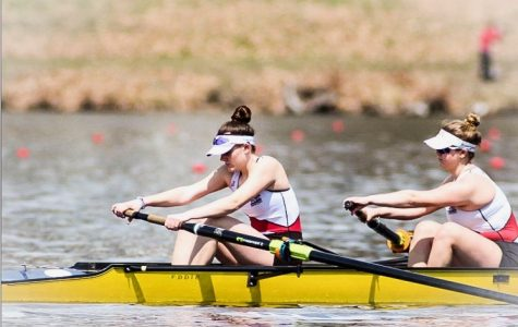 Rowing on the Rise in Western Mass