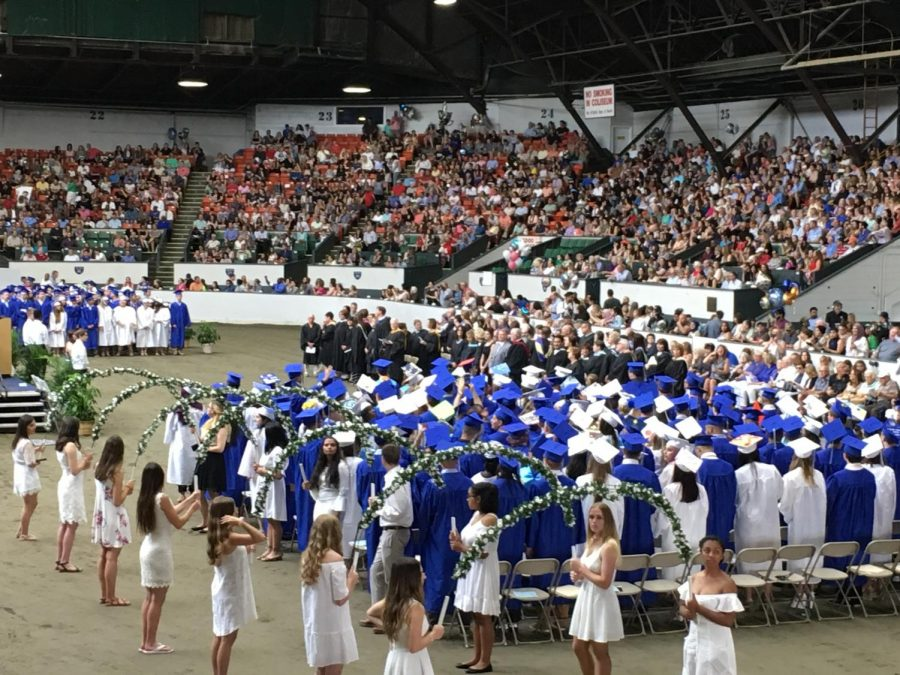 Congratulations to Class of 2018
