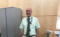 """""""Dad of Life Skills Program""""  Retires After 30 Years Of Service"""