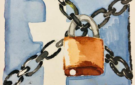 Recent Scandals Highlight Social Media Security
