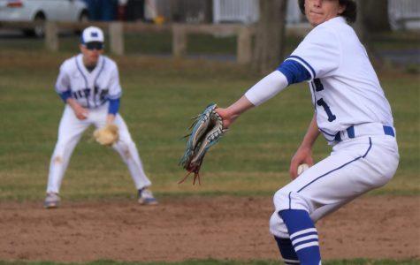 Spring Sports in Full Swing