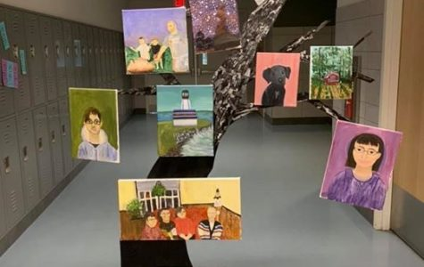 Fine Arts Festival Showcases West Side Talent