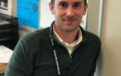 West Side Welcomes New School Counselor
