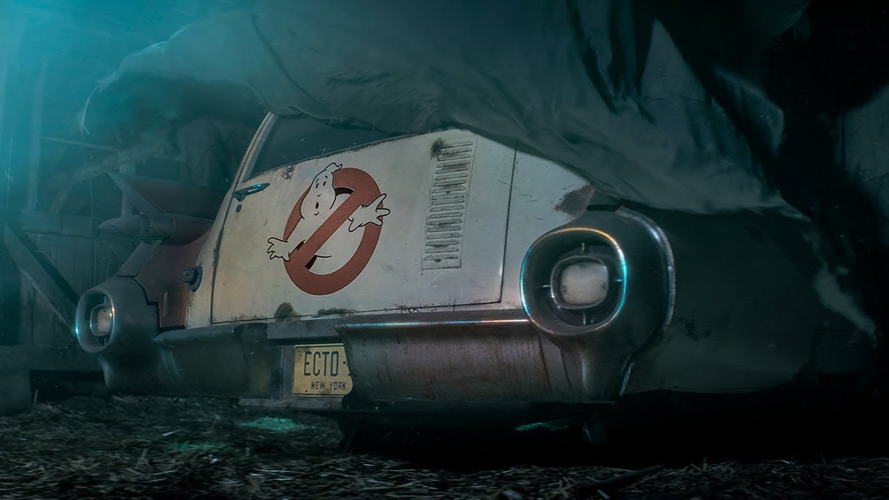 Ghostbusters 2020 is yet another continuation of a film that audiences could do without. Photo credit to Wikimedia Commons