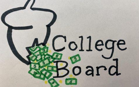 College Board: The Non-Profit For-Profit Money Pit