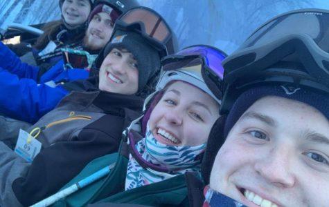 Ski and Snowboarding Club
