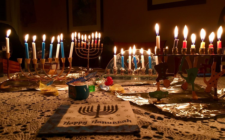The week of Hanukkah, 2019, was a week torn apart by antisemitic crimes in New York City.