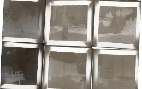 Photographs taken by a Pinhole Camera- commons.wikimedia.org
