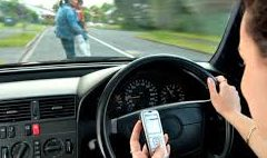 New Hand-Free law in Mass aims to stop distracted driving.